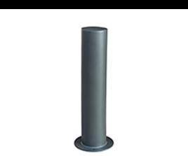 pilona seguridad circular